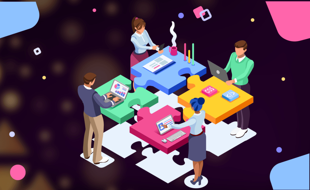 travail collaboratif - Teams microsoft