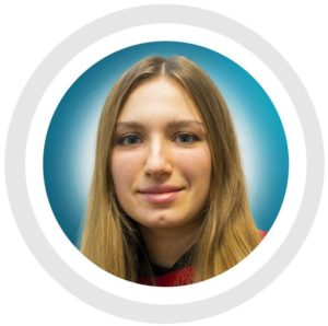 Olga SAVENKO BlueBearsIT