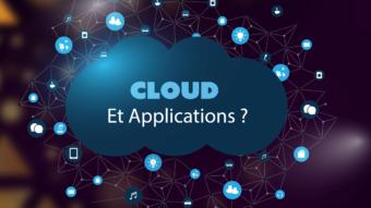Cloud et Applications