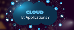 Cloud et Applications