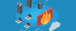 firewall sécurité pour PC serveurs