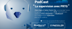 Podcast Supervision avec PRTG